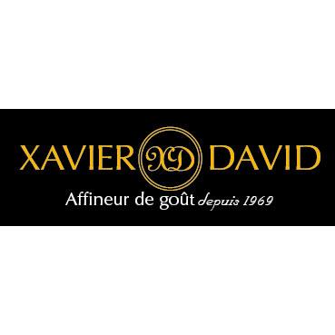 XAVIER DAVID